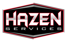 Hazen Services Excavating Demolition Trucking Hauling Asphalt Utilities Concrete Service Ohio Near Me